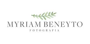 Myriam Beneyto Fotografia | Fotografía de recién nacidos | Fotografía de bebés | Fotografia de embarazo | Fotografía de familias logo