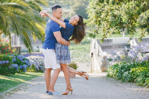 Raquel + David | Preboda en la Quinta de San Amaro