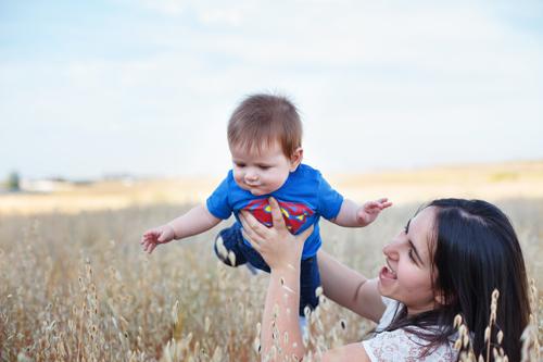 Aaron | Reportaje de Bebé