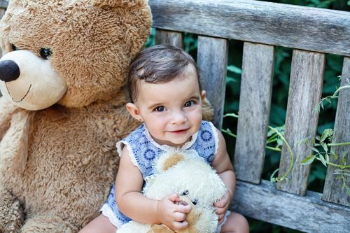 Nerea | Reportaje de Bebés en Vigo