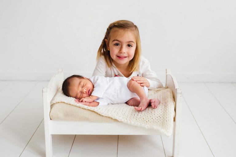 Sesion newborn en Vigo