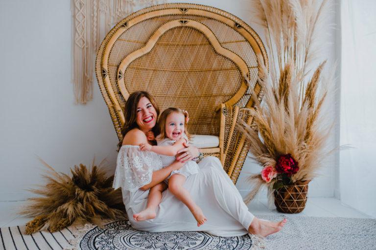 Sesiones mi mama y yo 2019