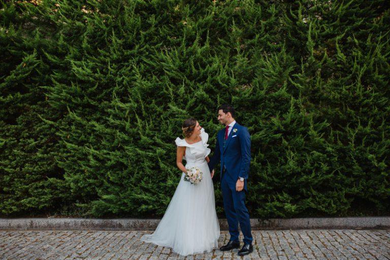 Boda en Pazo Los Escudos | Sofía & Alex